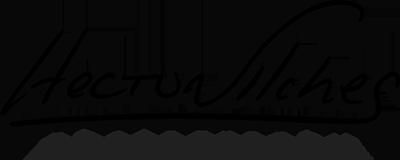 hector vilches logo